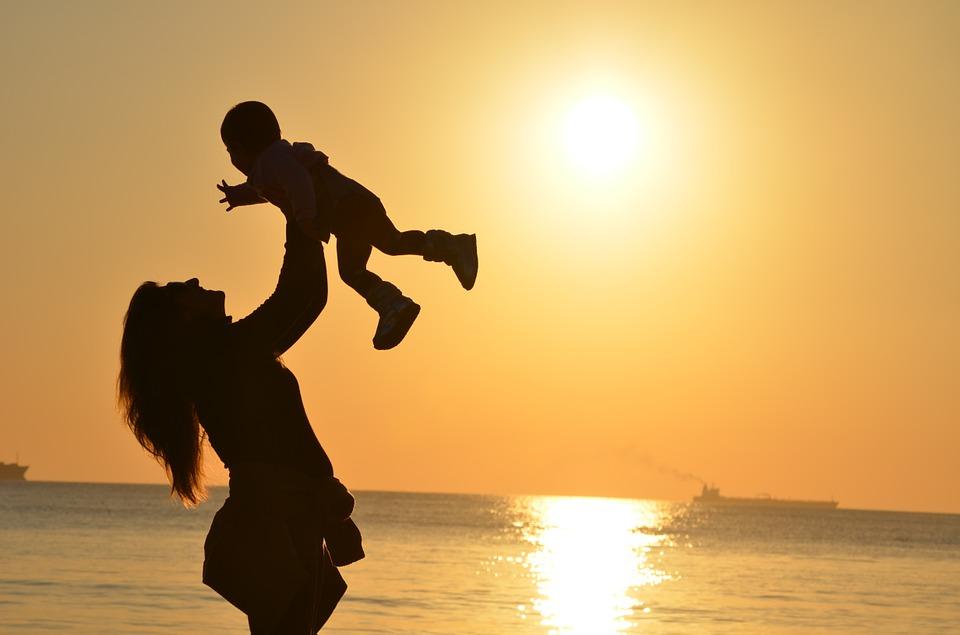 Servizio baby-sitter
